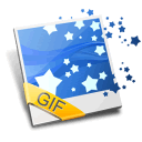 Windows 7 Gif Viewer Icon